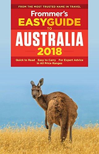 to Australia 2018 (EasyGuides) ()