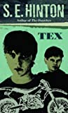 Tex, S. E. Hinton, 0440978505