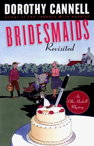book cover of Bridesmaids Revisited
