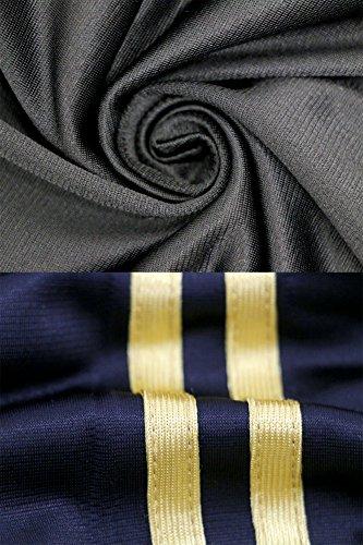 CCL Men's 2 Line Jacket and 2 Set
