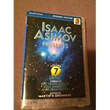 Isaac Asimov Presents
