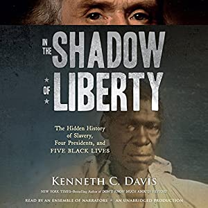 In the Shadow of Liberty Audiobook