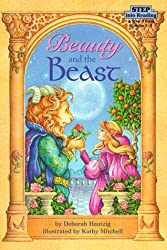 Beauty and the Beast (Step into Reading)