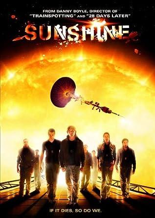 Image result for SUNSHINE ( 2007 ) poster