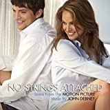 No Strings Attached (Score from the motion picture)