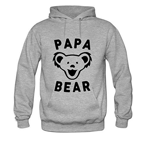papa-bear-best-dad-ever-grateful-dead-mens-hoody-sweatshirt-xxl-grey