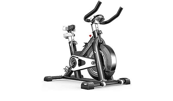 KOSGK Bicicletas Ejercicio para Uso hogar, Bicicleta Spinning ...