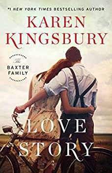 Love Story 1451687591 Book Cover