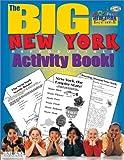 The Big New York Activity Book!, Carole Marsh, 0635001659