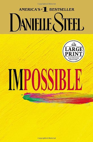 Read Online Impossible (Danielle Steel) pdf