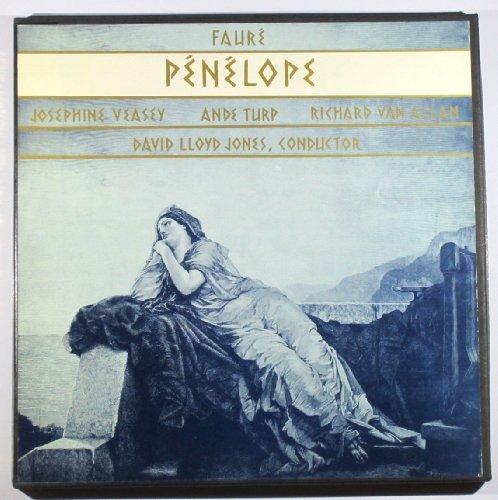 faure-penelope-david-lloyd-jones-conductor