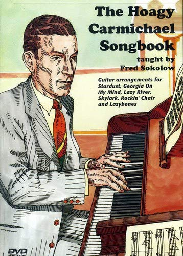 The Hoagy Carmichael Songbook Guitar ()
