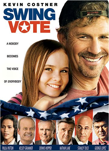 Swing Vote Kevin Costner product image