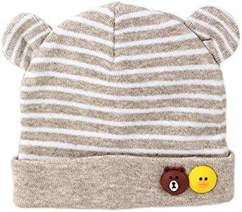 Scrox Linda Gorras para bebé bebé recién Nacido Sombreros de ...