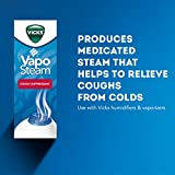 Vicks VapoSteam, 8 Ounce Medicated Vaporizing