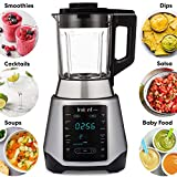 Instant Ace Plus Cooking Blender, Hot and