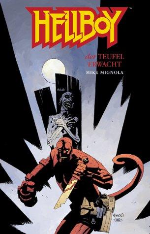 Hellboy 2. Der Teufel erwacht.