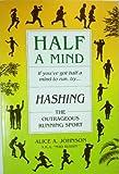 Half a Mind, Alice Johnson, 0912769408