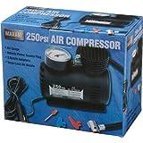 Maxam AUAC1 250PSI Air Compressor