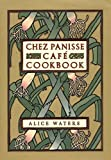 img - for Chez Panisse Caf  Cookbook book / textbook / text book