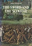 The Sword and the Scimitar, Bradford, Ernle, 0399113754