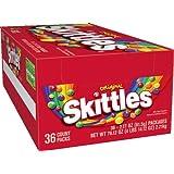 Skittles Candy, Original, 78.12 Ounce