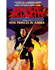 Nine Princes in Amber: Amber #1