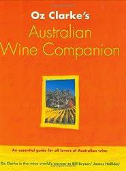 Oz Clarke's Australian Wine Companion