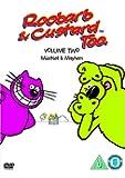 Roobarb And Custard Too: Volume 2 - Mischief And Mayhem [DVD]