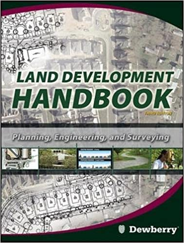 Land development handbook dewberry 9780071494373 amazon books land development handbook 3rd edition fandeluxe Images