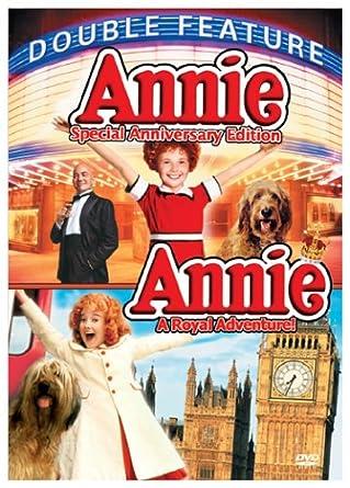 Amazon.com: Annie: Double Feat...