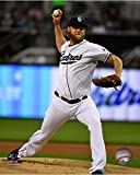 "Andrew Cashner San Diego Padres 2014 MLB Action Photo (Size: 8"" x 10"")"