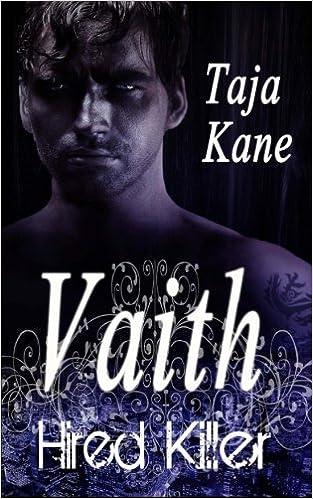 Book Vaith: Volume 1 (Hired Killer)
