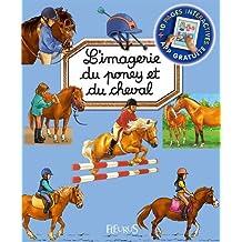 L'imagerie du poney et du cheval N.E.