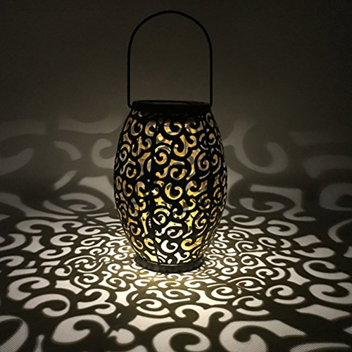 Moroccan Patio Lights in US - 4