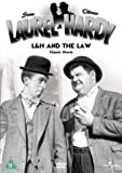 Laurel & Hardy Volume 12 - L & H and the Law/Classic Shorts [DVD]