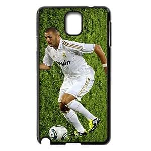 Samsung Galaxy Note 3 Phone Case Karim Mostafa Benzema N1997