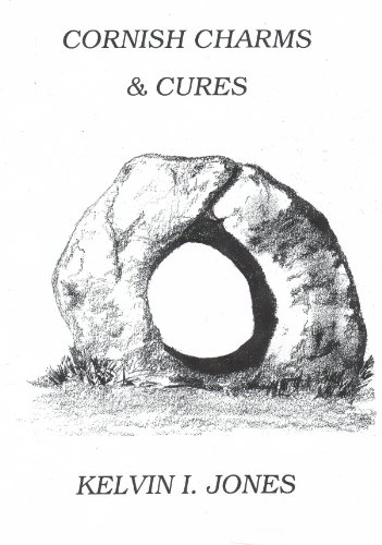 Cornish Charms And Cures