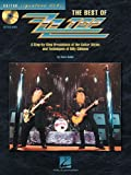 zz top sheet music - The Best of ZZ Top: A Step-by-Step Breakdown of the Guitar Styles and Techniques of Billy Gibbons