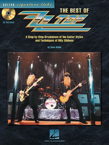 Zz Top Sheet Music - 2