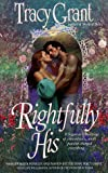 Rightfully His, Tracy Grant, 0440225469