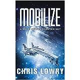 MOBILIZE-a Science Fiction Multi-series Box Set