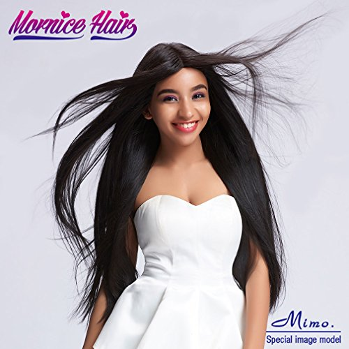 Mornice Hair Peruvian Extensions Unprocessed