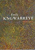 img - for Emily Kngwarreye Paintings book / textbook / text book