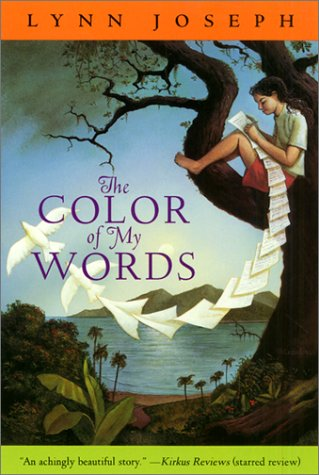 Download The Color of My Words PDF