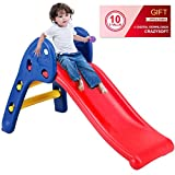 Step 2 Children Folding Plastic Slide - By Choice Products