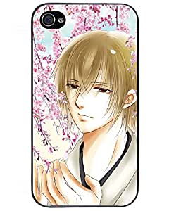 2015 Tpu Shockproof/dirt-proof Other Hakuouki Shinsengumi Kitan Case For iPhone 4/4s 6876326ZC459464767I4S Mary Claas Computer's Shop