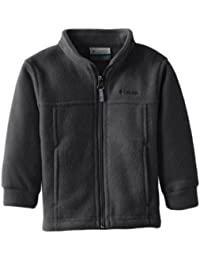 Boys' Steens MT II Fleece Jacket