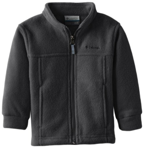 Infant Baby Boys Fleece Jacket - 2