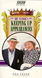 Keeping Up Appearances - Sea Fever [VHS]
